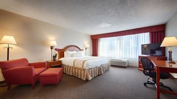 BEST WESTERN PLUS Bradford Inn, Bradford PA