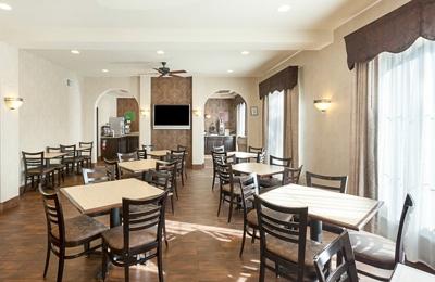 Comfort Inn Near Seaworld - San Antonio, TX