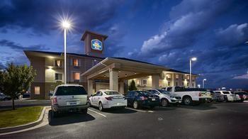 Best Western Plus Frontier Inn, Cheyenne WY