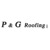 P & G Roofing Inc.