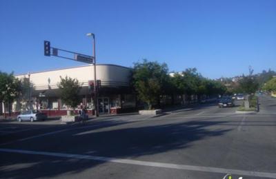 Blue Line Pizza - San Carlos, CA
