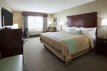 Grandstay Hotel & Suites, Morris MN