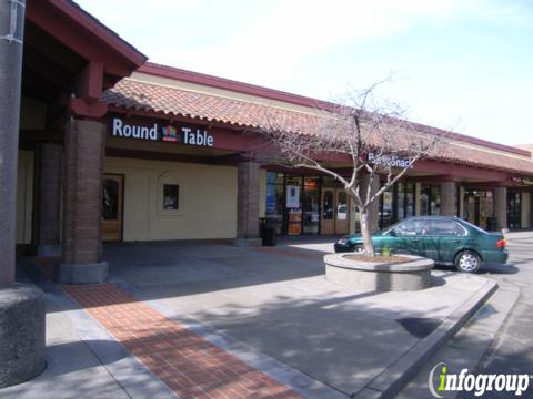 Round Table Pizza, San Leandro CA
