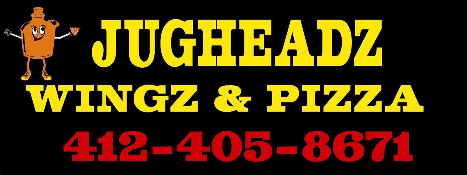 Jug Headz Wings And Pizza, Elizabeth PA