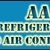 AA Refrigeration And Air Conditioning