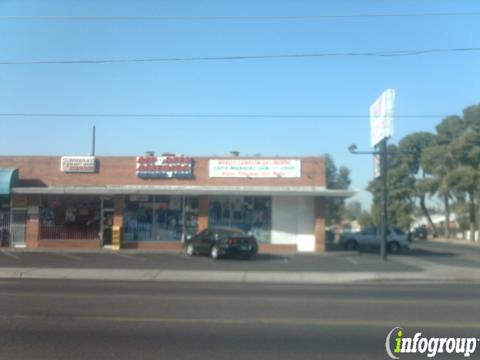 Deportes America, Phoenix AZ