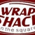 The Wrap Shack On The Square