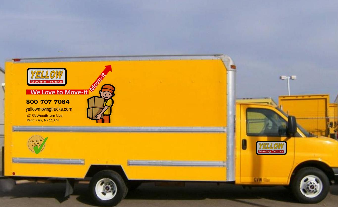 Trucks Car Wash In Queens Ny