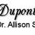 Dupont Orthodontics: Dr. Allison S. Bergdoll, DDS, MS