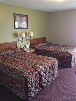 Travelers Suites, Paducah KY