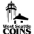 West Seattle Coins