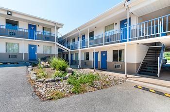 Motel 6, Charles Town WV