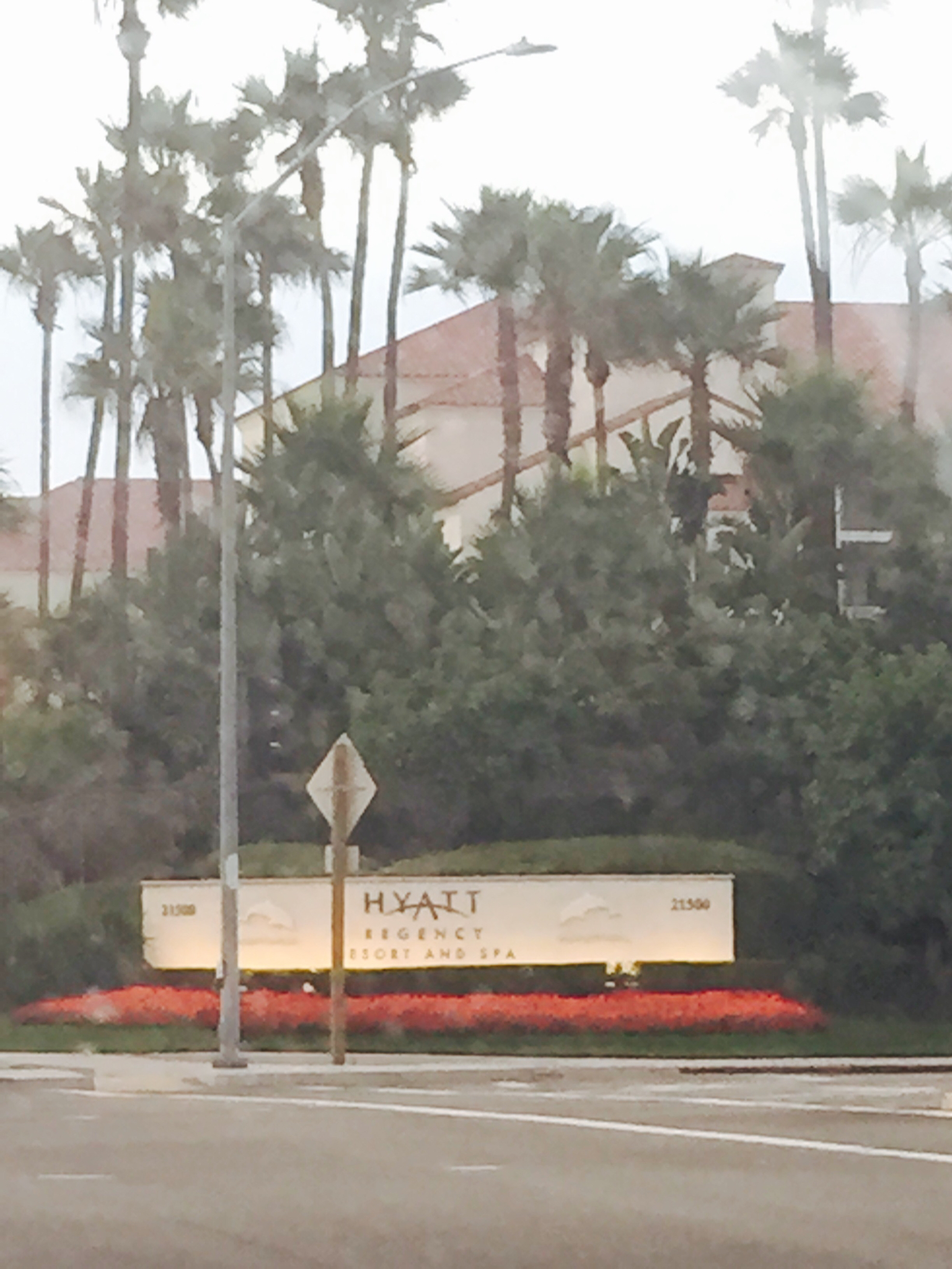 Hyatt Regency Huntington Beach Resort and Spa, Huntington Beach CA