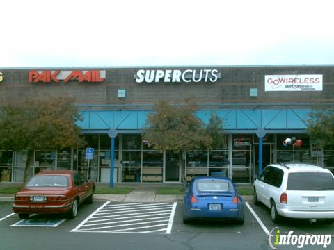 Supercuts, Corvallis OR