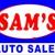 Sam's Auto Sale