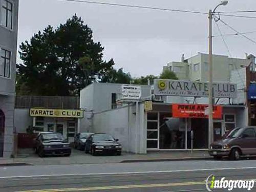 Hapkido USA - San Francisco, CA