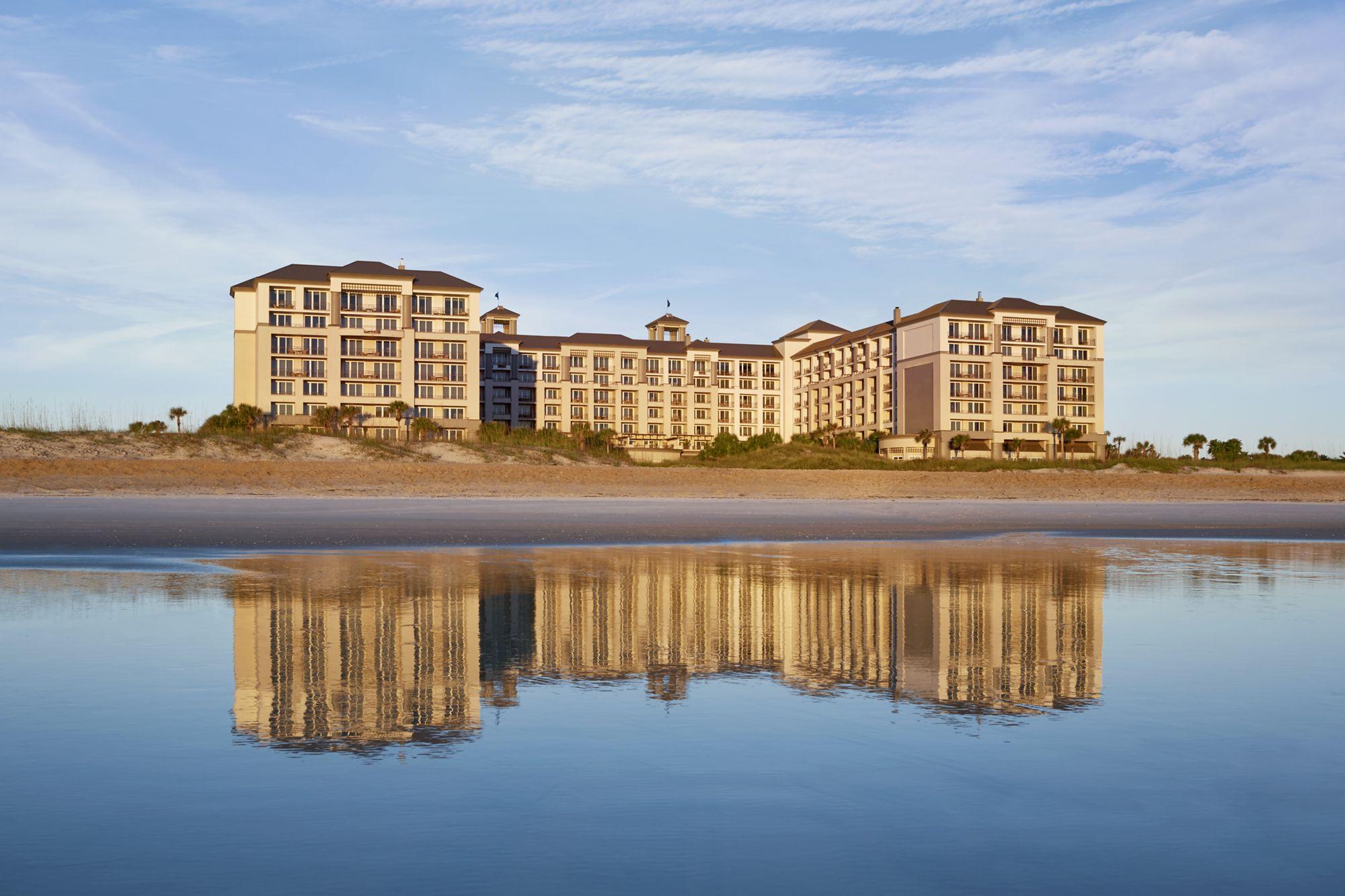 The Ritz-Carlton, Amelia Island, Fernandina Beach FL