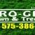 Pro-Green Lawn & Tree Service