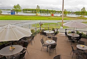 Coast International Inn, Anchorage AK