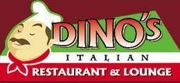 Dino's Pizza House, Corbin KY