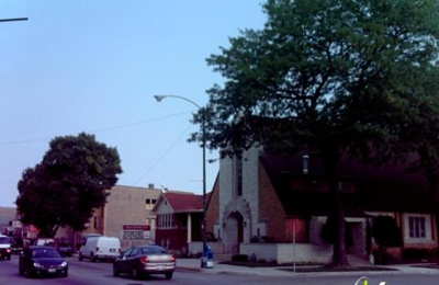 Liberty Christian Ctr - Chicago, IL