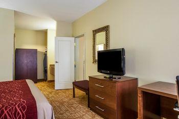 Comfort Inn South Jacksonville, Jacksonville IL