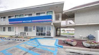 Motel 6 Rock Springs, Rock Springs WY