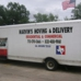 Marvin's Moving and Delivery - CLOSED