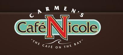Carmen's Cafe Nicole, Plymouth MA