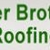 Oliver Roofing Systems