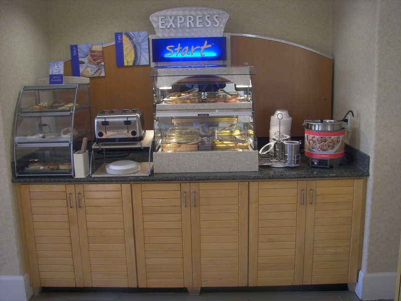 Holiday Inn Express STOCKTON SOUTHEAST, Stockton CA