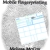Ink & Roll Mobile Fingerprinting