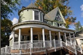 Ginkgo Tree Inn, Mount Pleasant MI