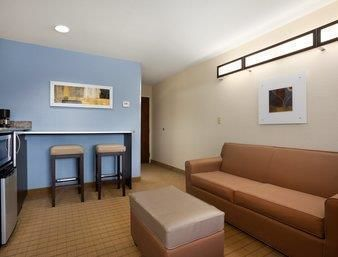 Microtel Inn & Suites by Wyndham Belle Chasse/New Orleans, Belle Chasse LA