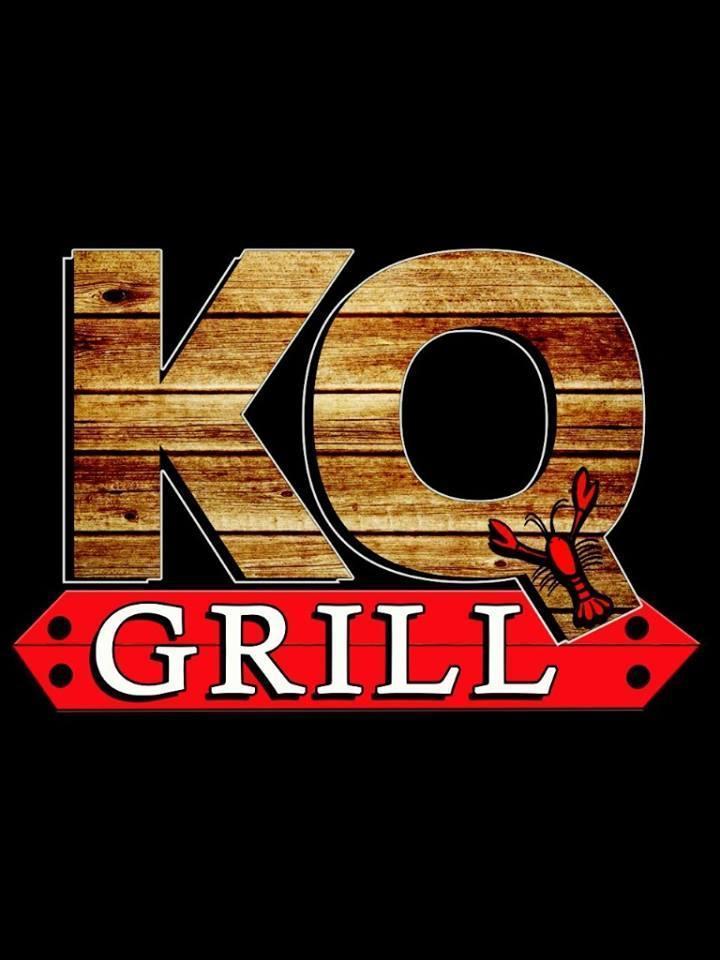 KQ Grill, Port Allen LA