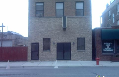 Vitucci Sons Funeral Home - Chicago, IL