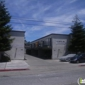 Knights Inn Apartments - San Mateo, CA