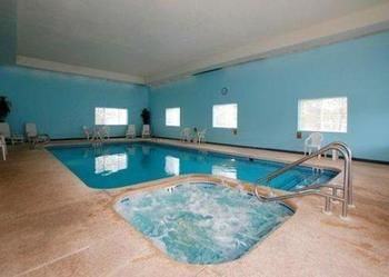 University Suites Hotel, Canton NY
