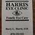 Harris Eye Clinic