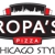 Ropa's Chicago Style Pizza