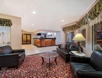 Baymont Inn & Suites, Pella IA