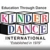 Kinderdance of Upstate South Carolina