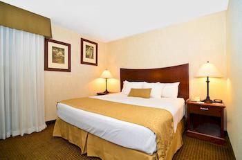 Red Lion Hotel Grants, Grants NM