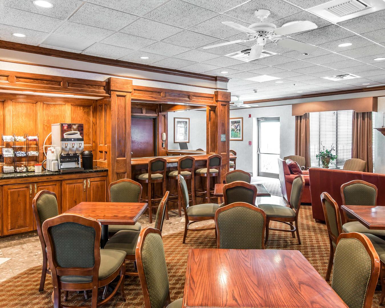 Comfort Inn, Pinehurst NC