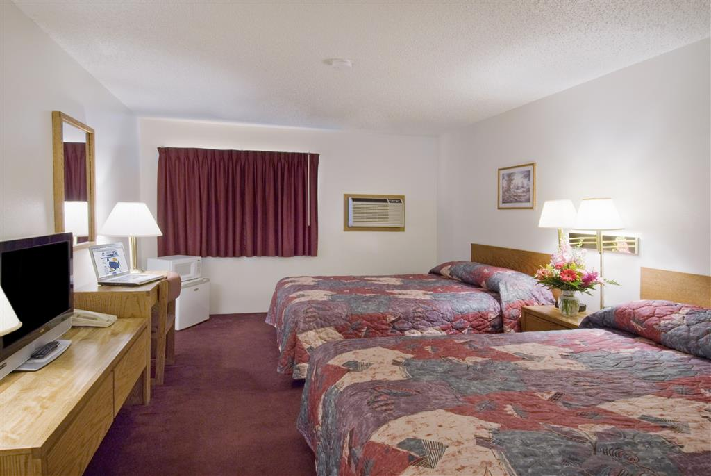 America's Best Value Inn, Torrington WY