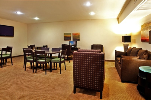 Holiday Inn METAIRIE NEW ORLEANS AIRPORT - Metairie, LA