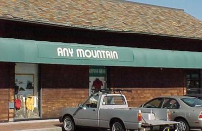 Any Mountain Corporate Office - Corte Madera, CA