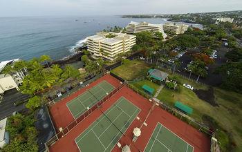 Royal Kona Resort, Kailua Kona HI