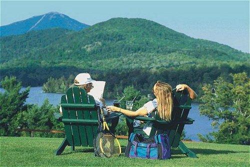 Crowne Plaza Lake Placid, Lake Placid NY