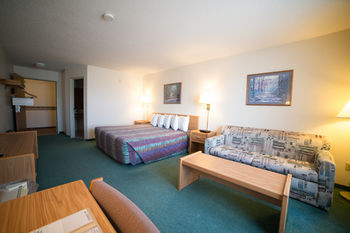 River Valley Inn & Suites, Osceola WI